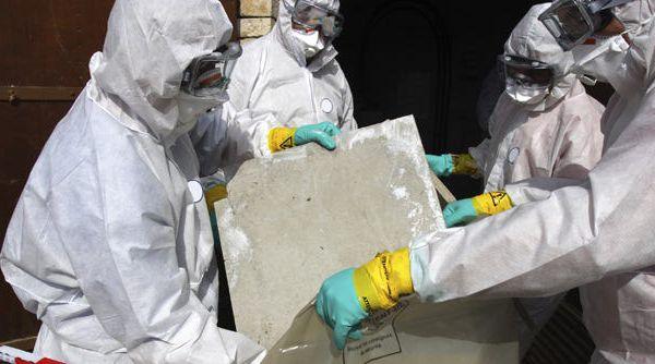 Owens Corning: Asbestos Building Materials