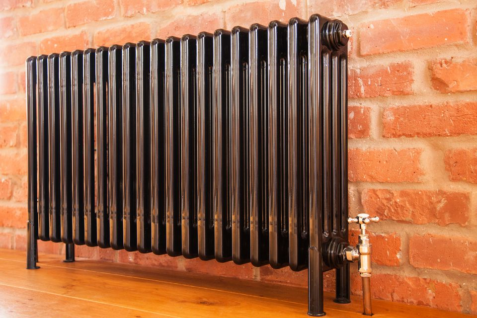 Steam radiator