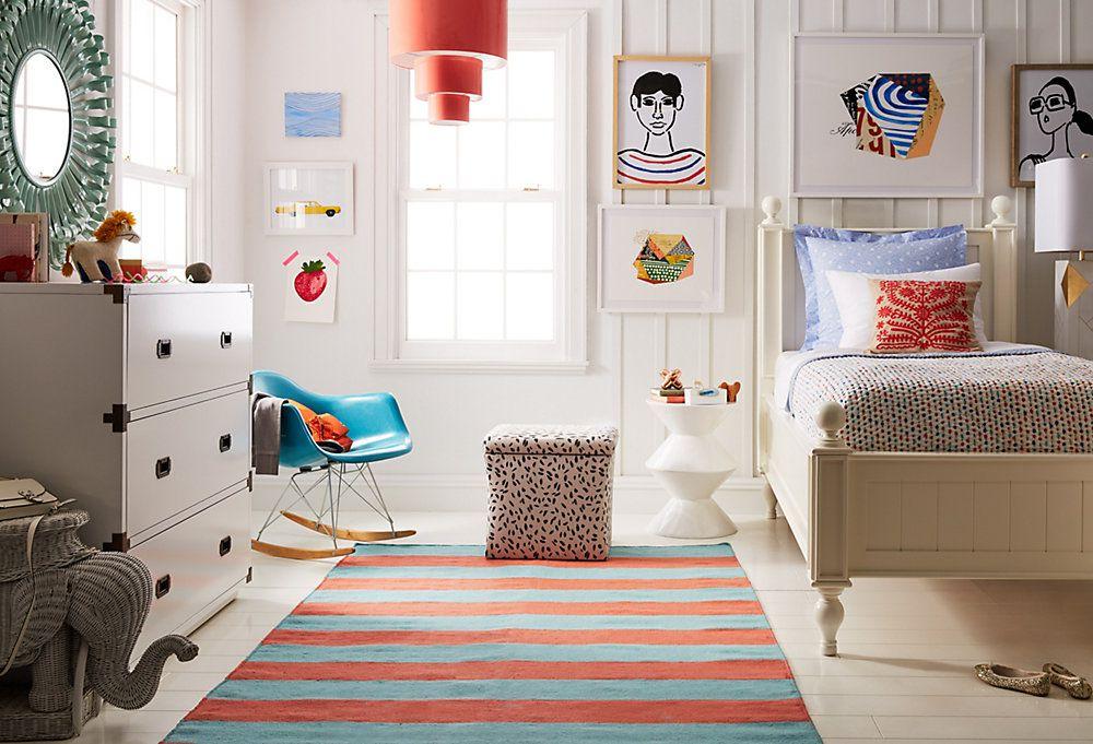 One Kings Lane's children's room