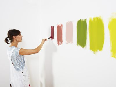 Choose The Right Type Of Paint For Your Next Project