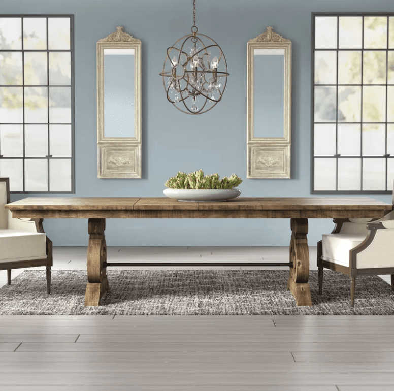 The 6 Best Dining Room Tables Of 2021