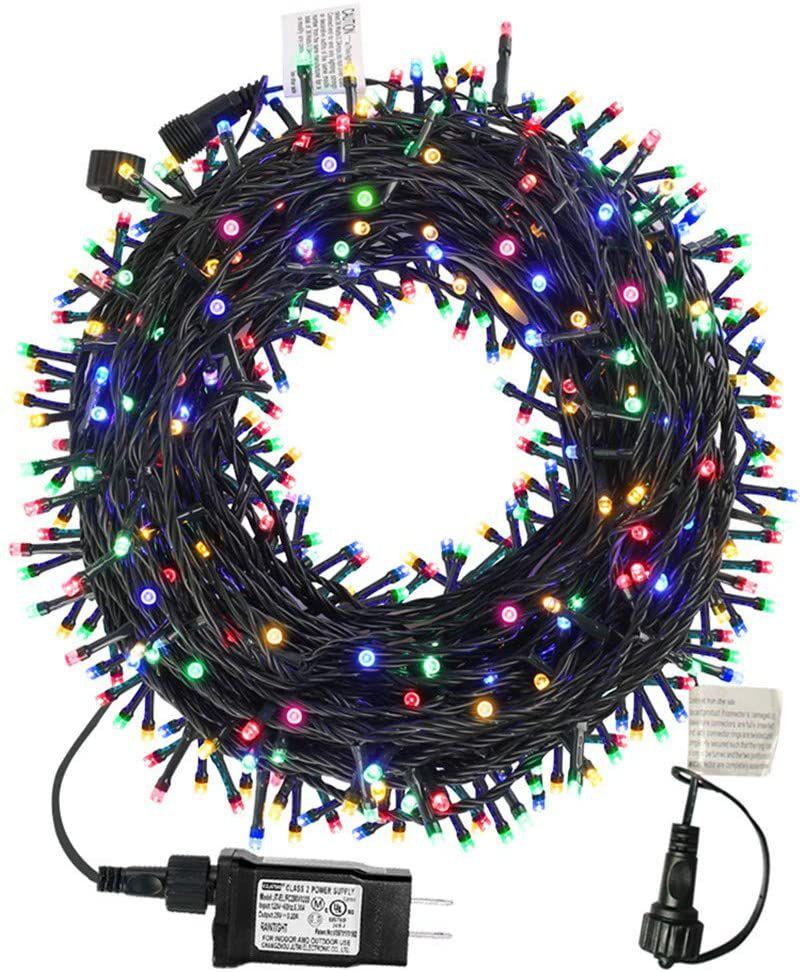 MZD8391 Christmas Lights