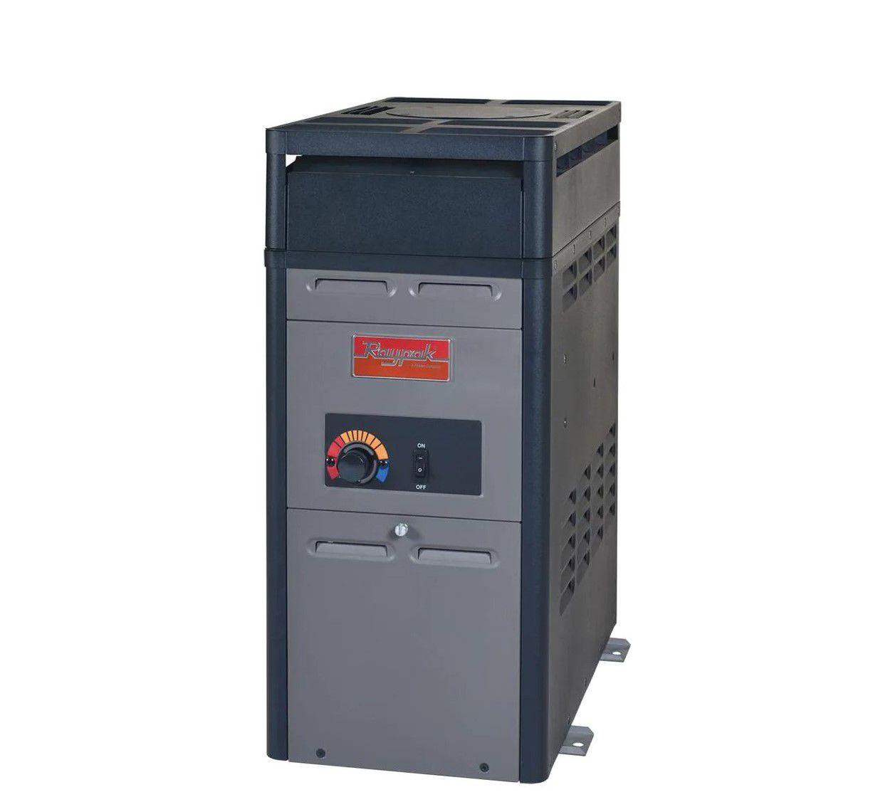 Raypak PR106AENC 105,000 BTU Heater