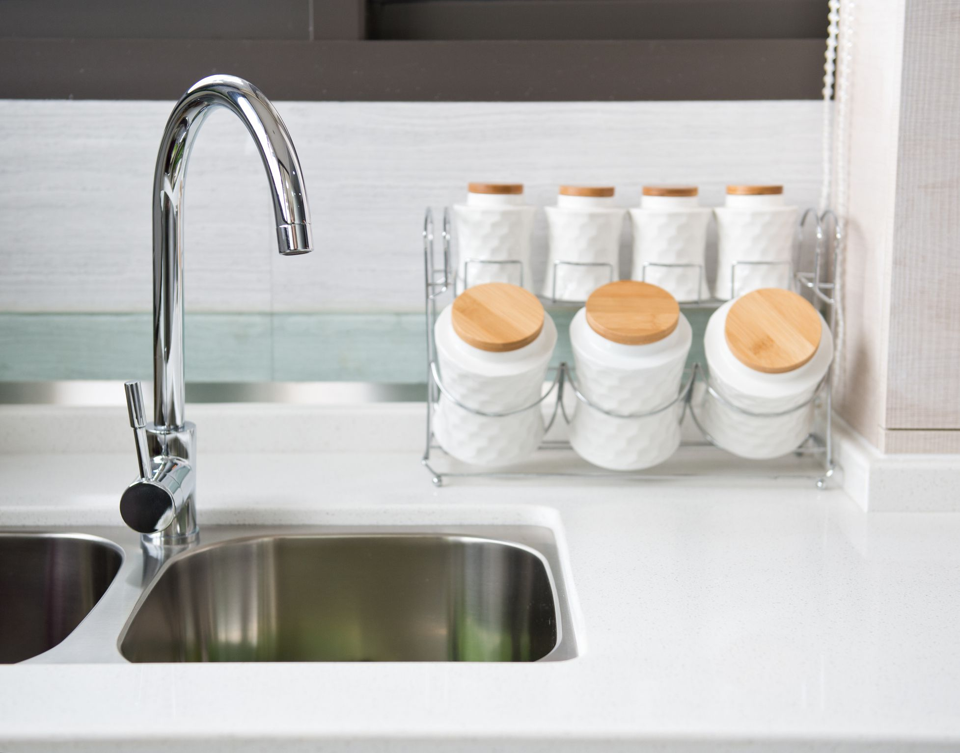 Correct Gap Between Undermount Sink And Counter