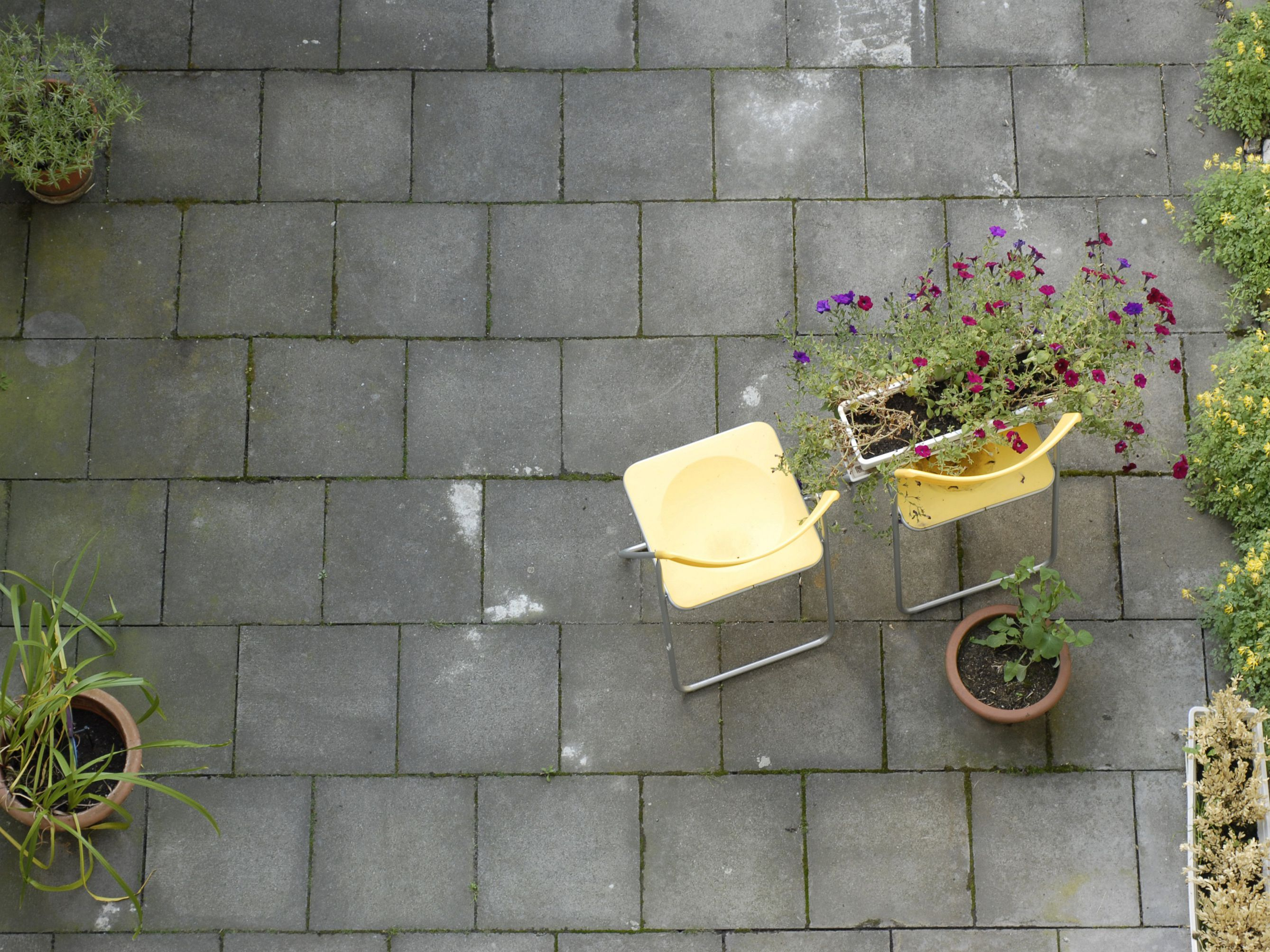 A Guide To The Most Popular Patio Materials