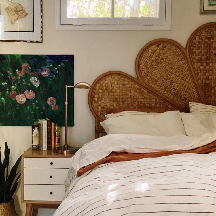 Boho Chic Bedrooms, Bohemian Bedroom Furniture