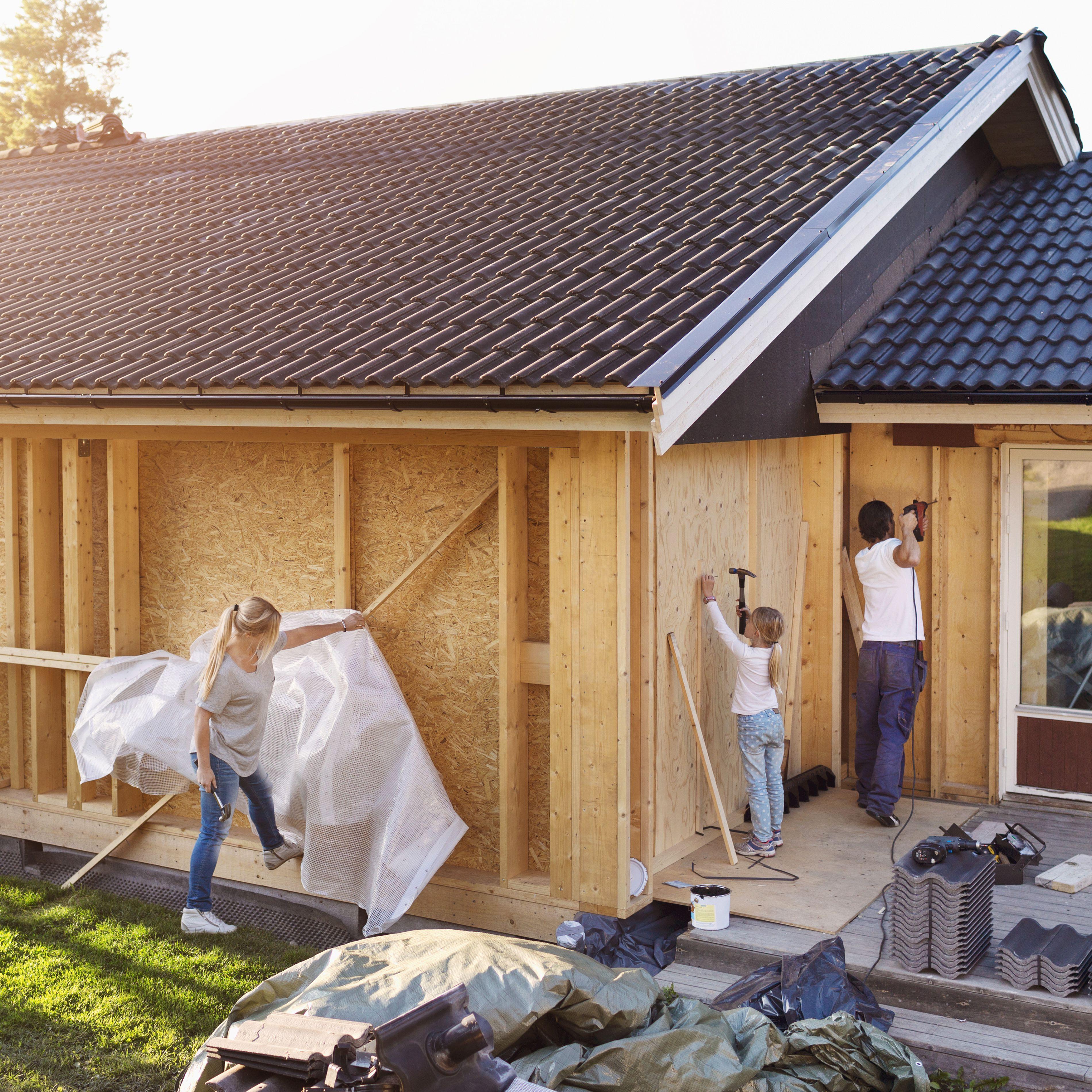 Home Repair cover image