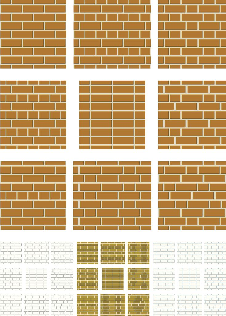What Is a Brick Bond?