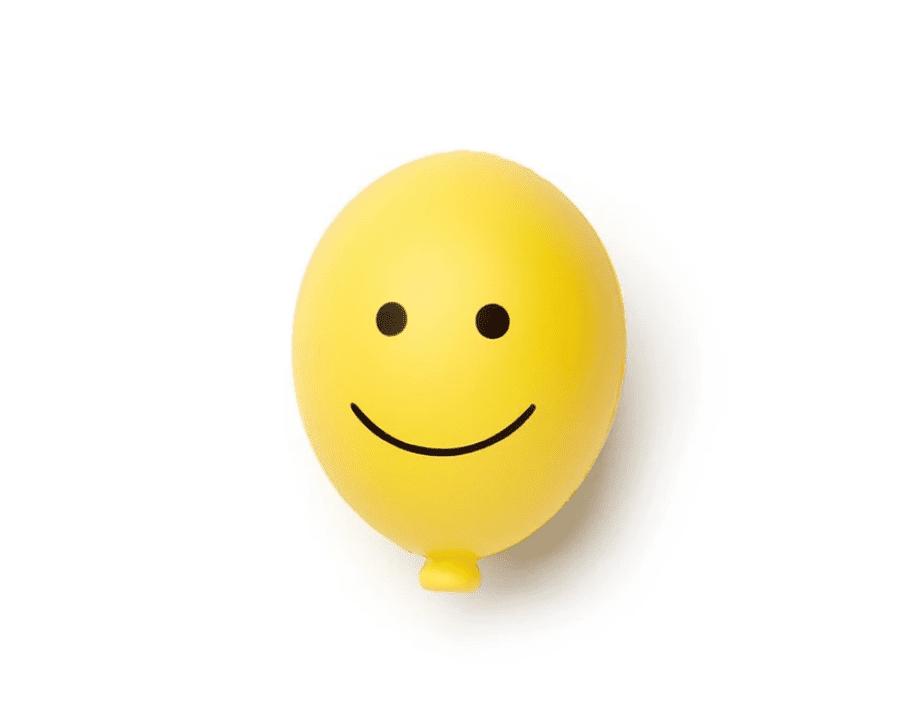 Ban.do Feel Better De-Stress Ball