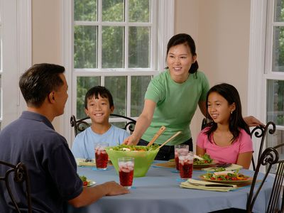 How To Teach Kids Basic Rules For Table Manners