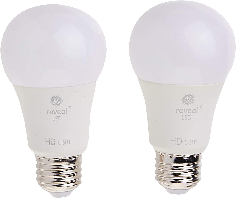 LED Reveal Light Bulb