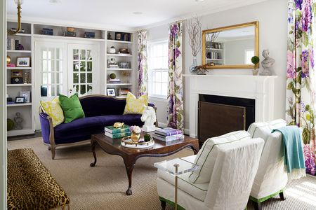 19 Best Cool Color Schemes For Decorating Your Home