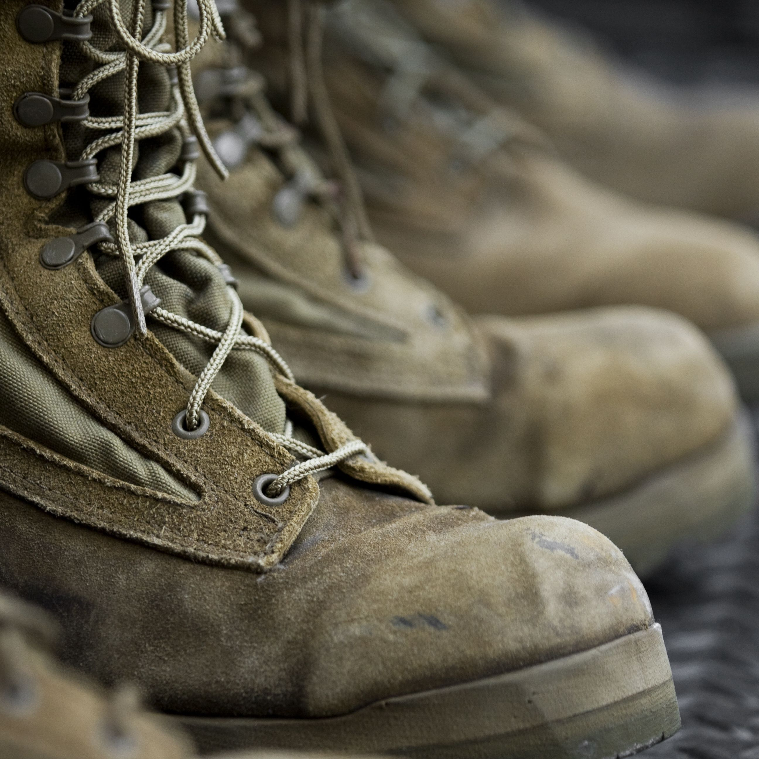 bfb106d1ade How to Clean Suede Combat Boots