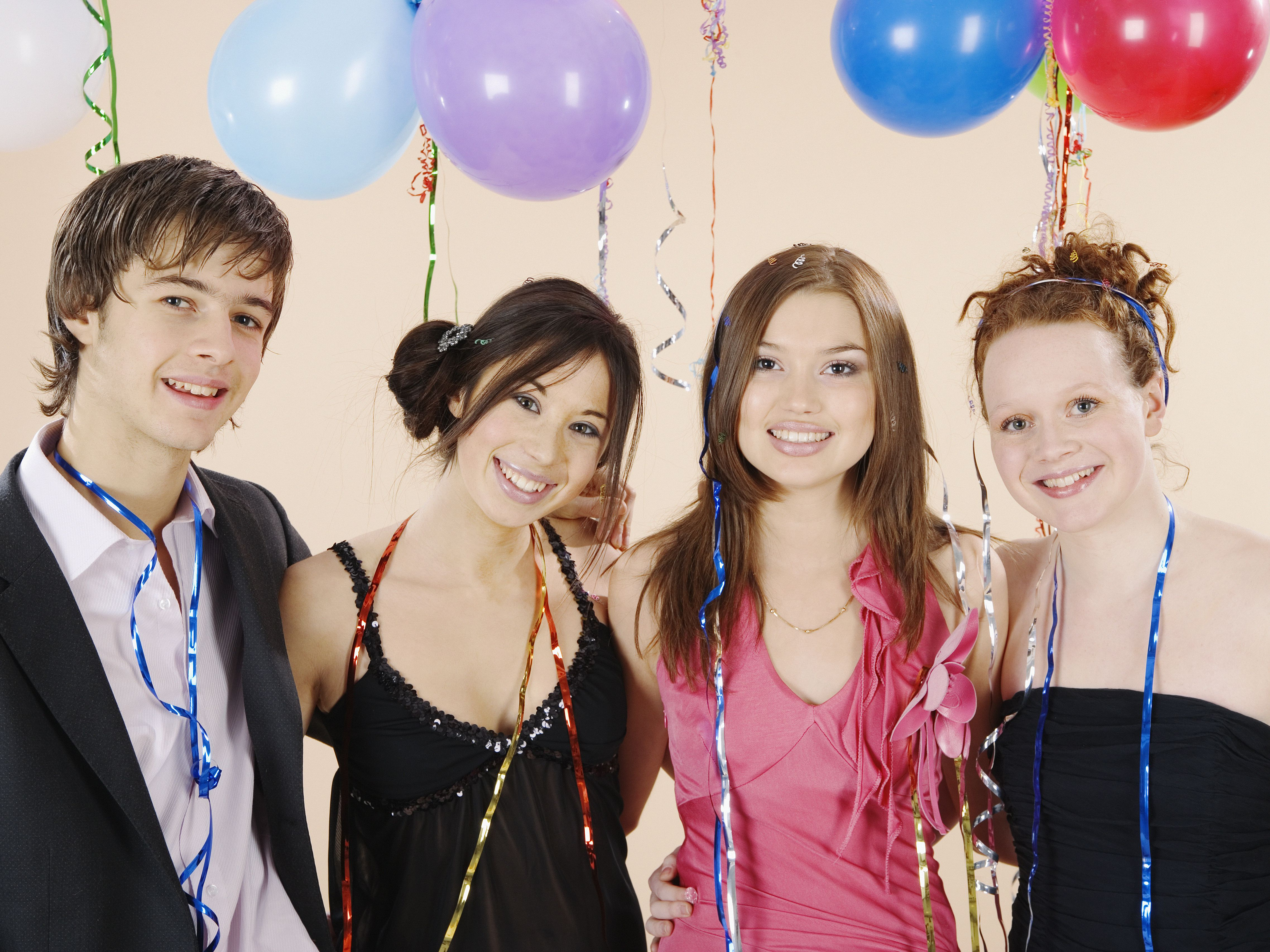 Teen Birthday Party And Event Planner