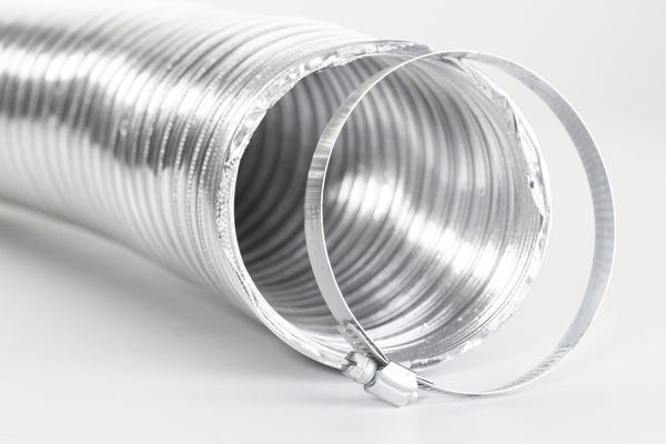 Dryer Duct or Vent