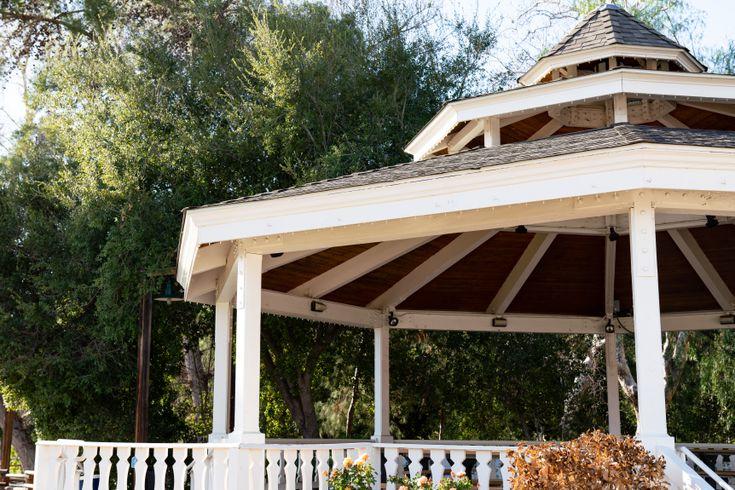 7 Free Wooden Gazebo Plans You Can, Outdoor Patio Gazebo Plans