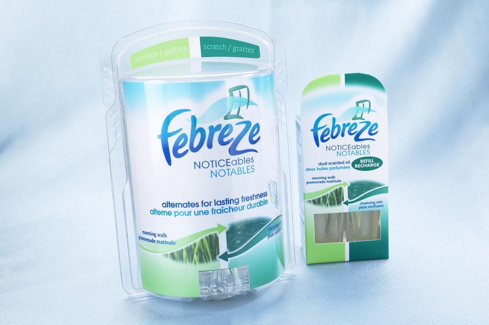 Febreze Noticeables Air Freshener