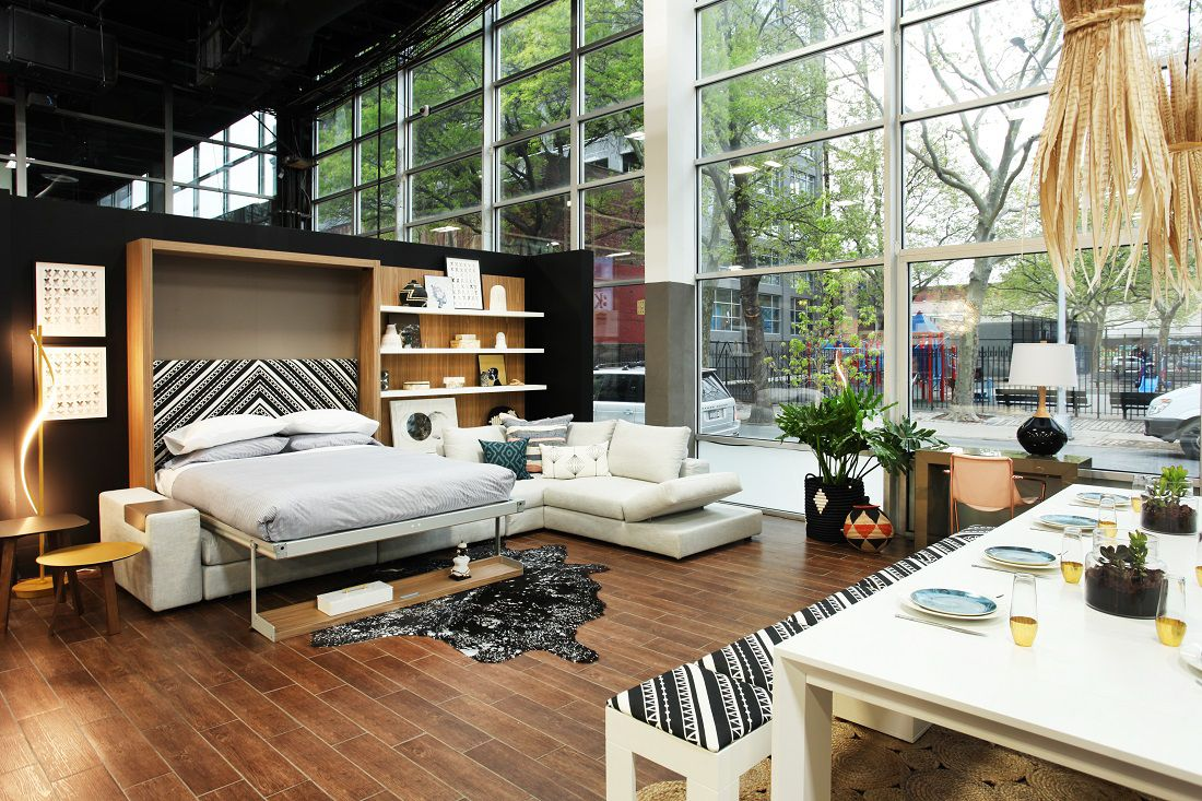 Furniture Solutions For Small Es