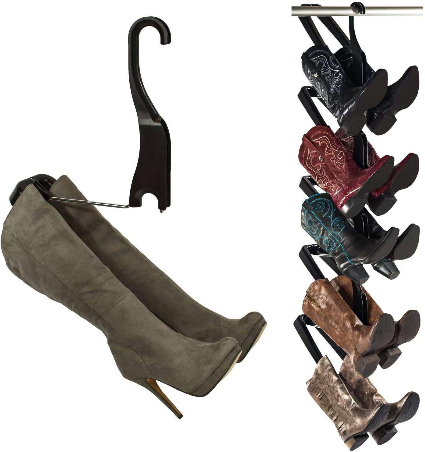Boot Butler Boot Storage Rack