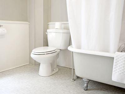 What Causes a Gurgling Toilet?