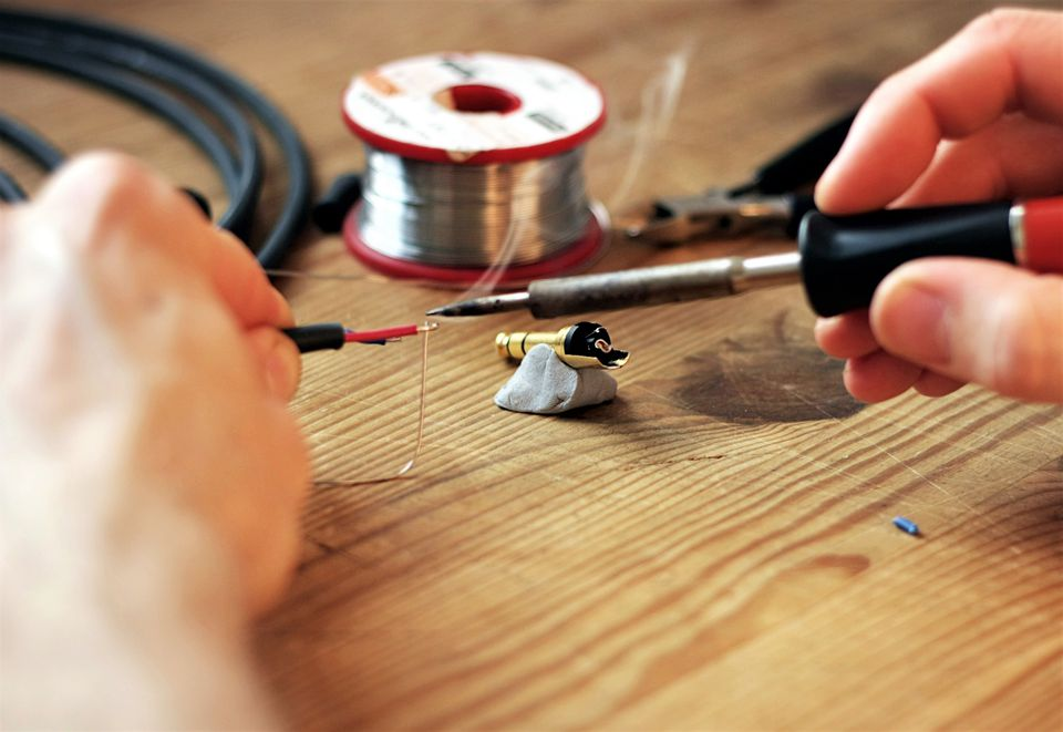 Soldering Wires