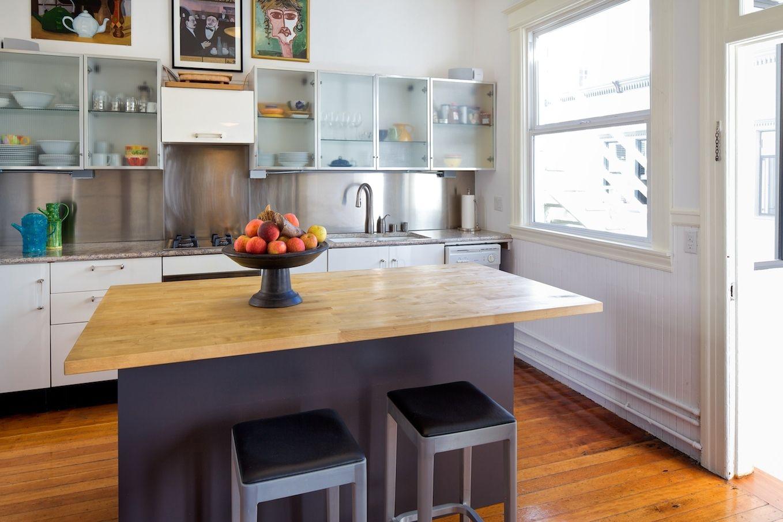 Exclusivo Su cocina con 5 elegantes actualizaciones de gabinetes de cocina