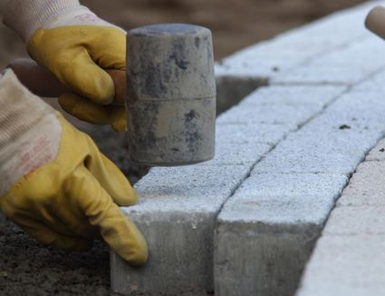 Cleaning Cement Off Masonry With Muriatic Acid