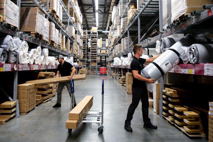 Professional Help Ikea