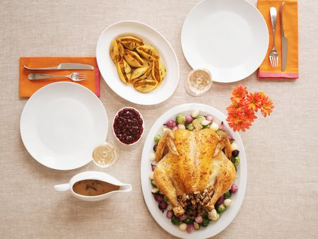 Inspirational Thanksgiving Office Party Ideas