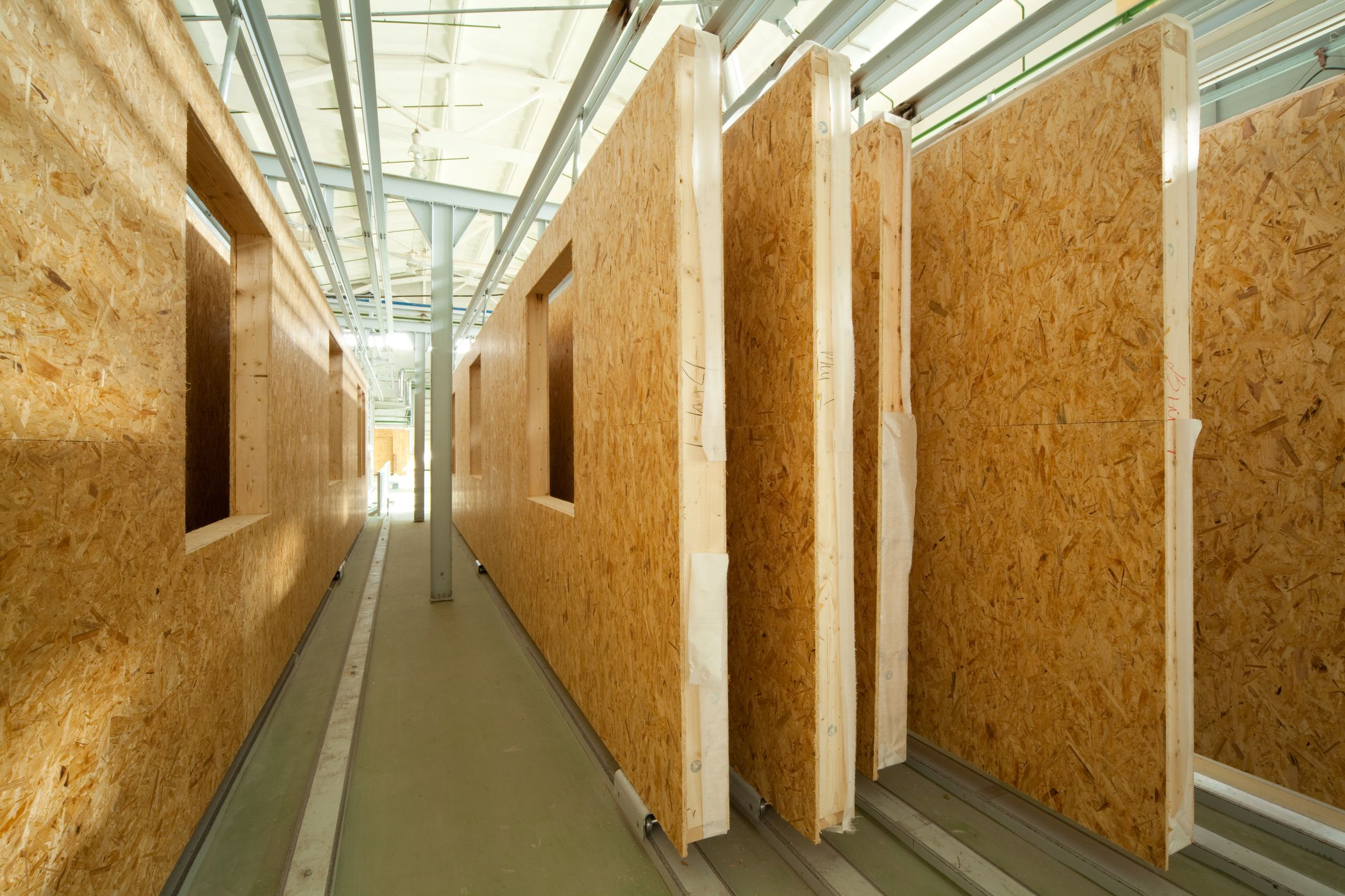 Mdf Medium Density Fiberboard Uses