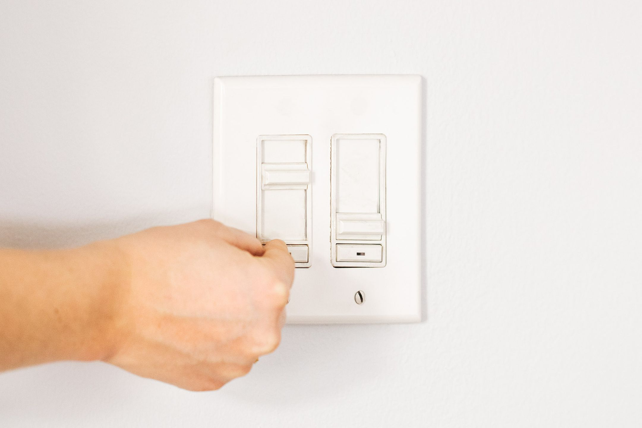 How to Fix a Hot or Buzzing Dimmer Switch