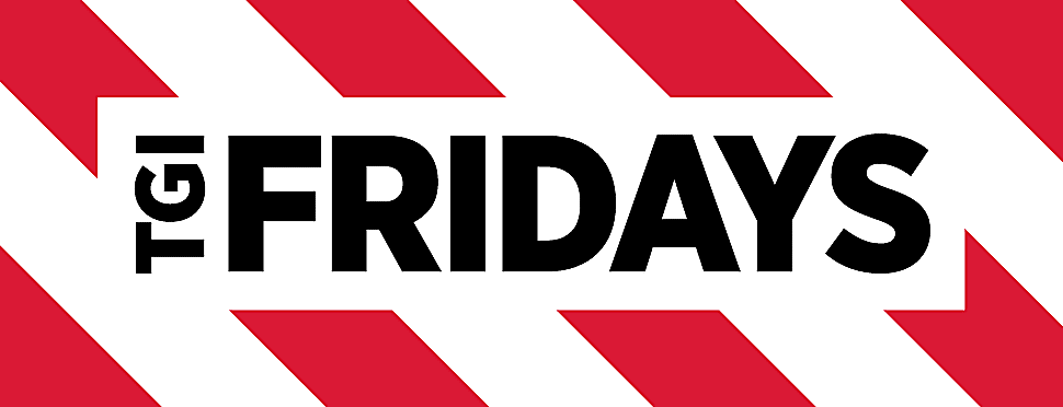 Picture of the TGI Fridays logo