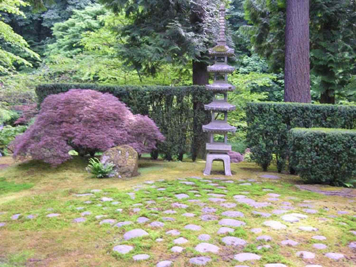 Design Donts When Planning A Japanese Garden