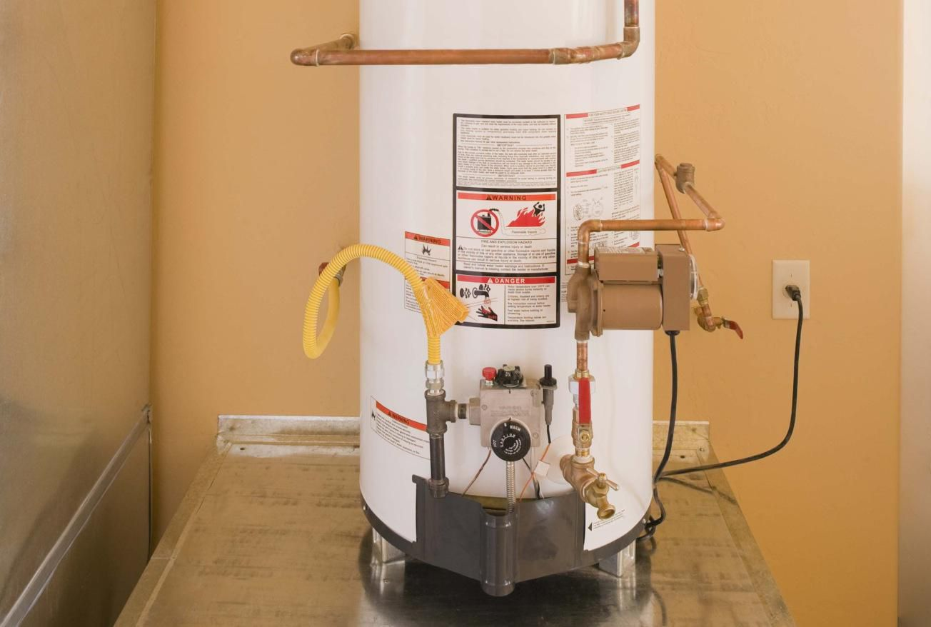 Hot Water Heater Problems >> Common Repairs for a Gas or Electric Water Heater