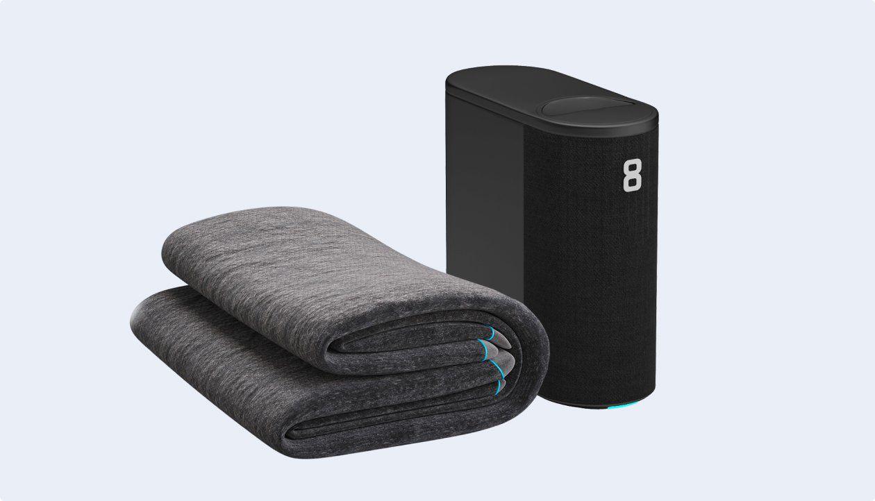 Eight Sleep The Pod Pro Cover