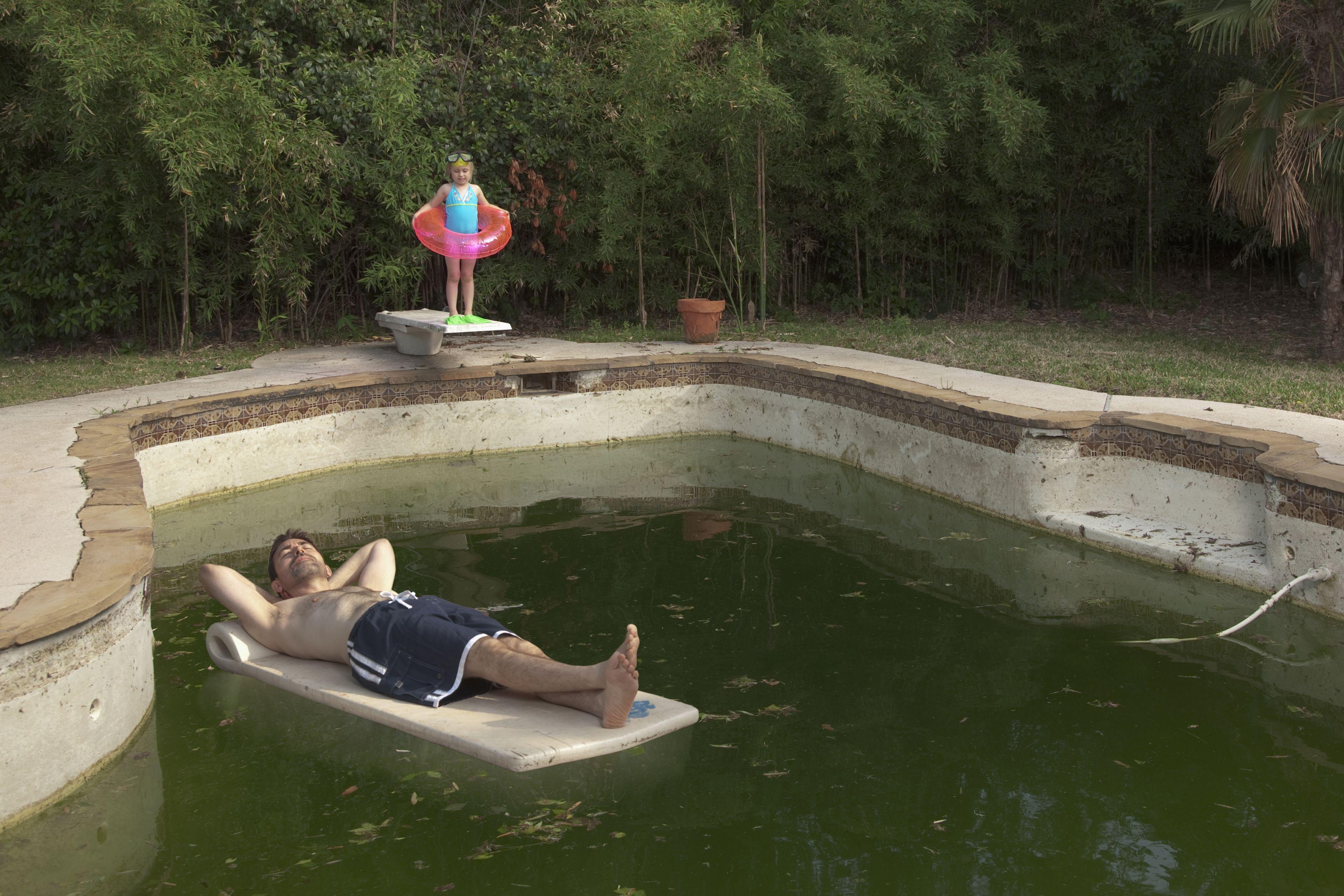 Pond Landscaping Diy