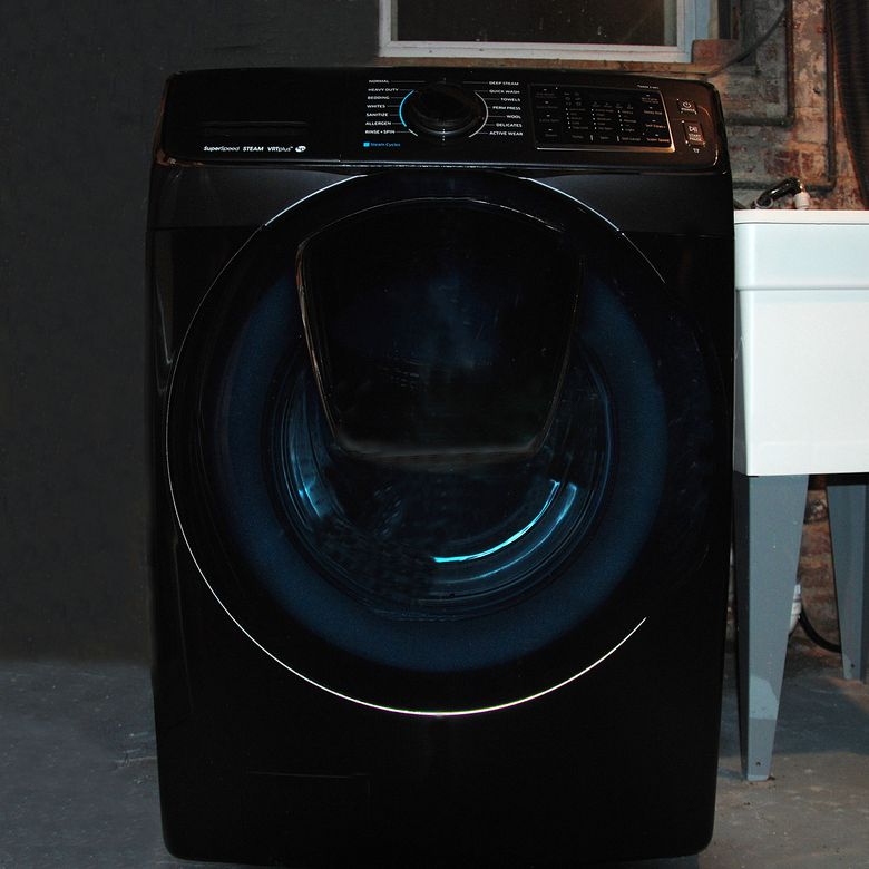 Samsung WF45K6500AV Front-Load Washer