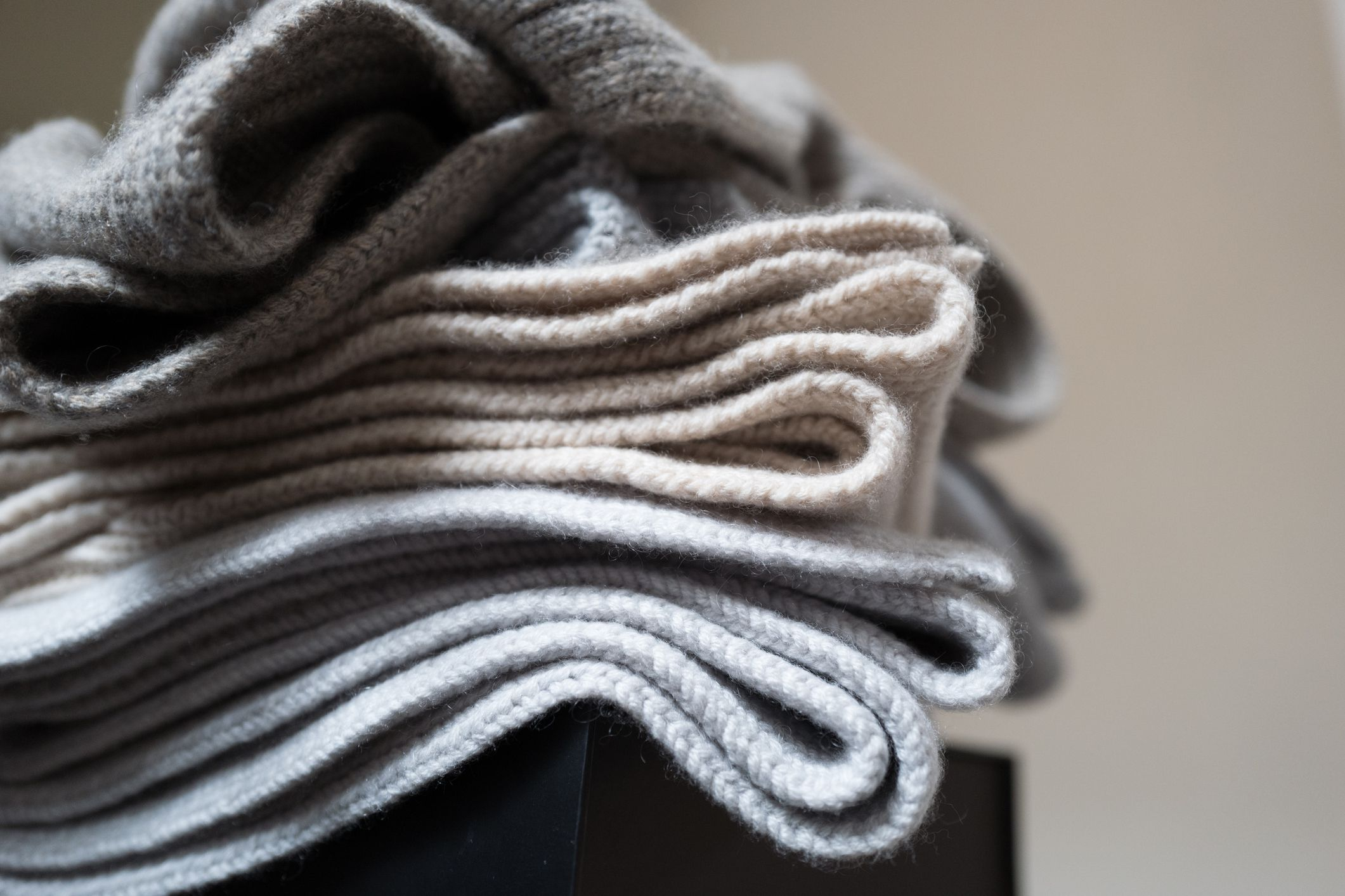 How To Wash Wool Blankets