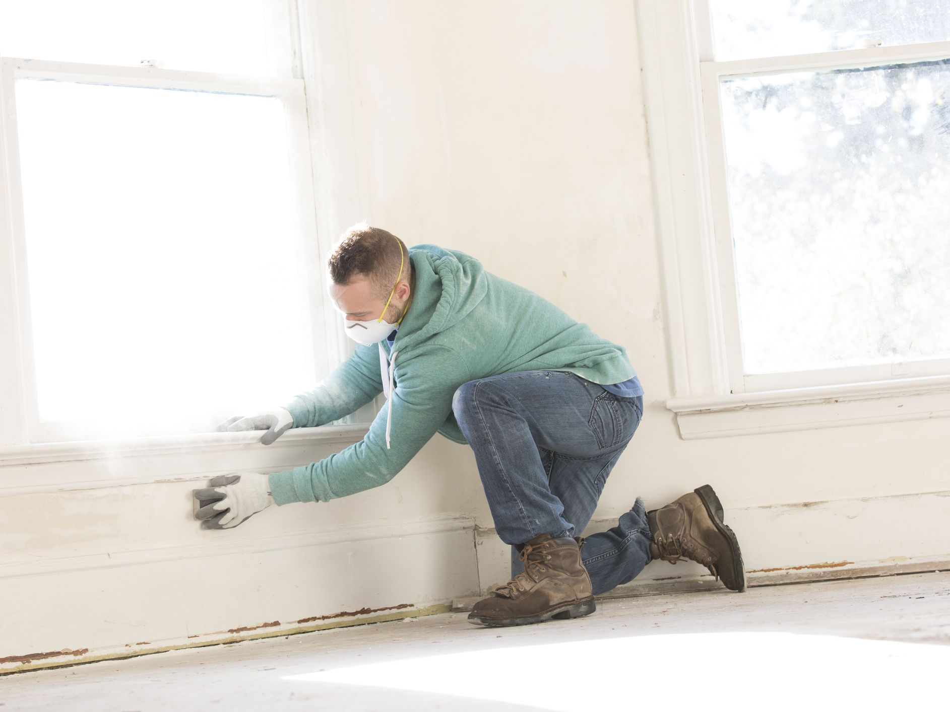 Should You Clean Walls Before Painting
