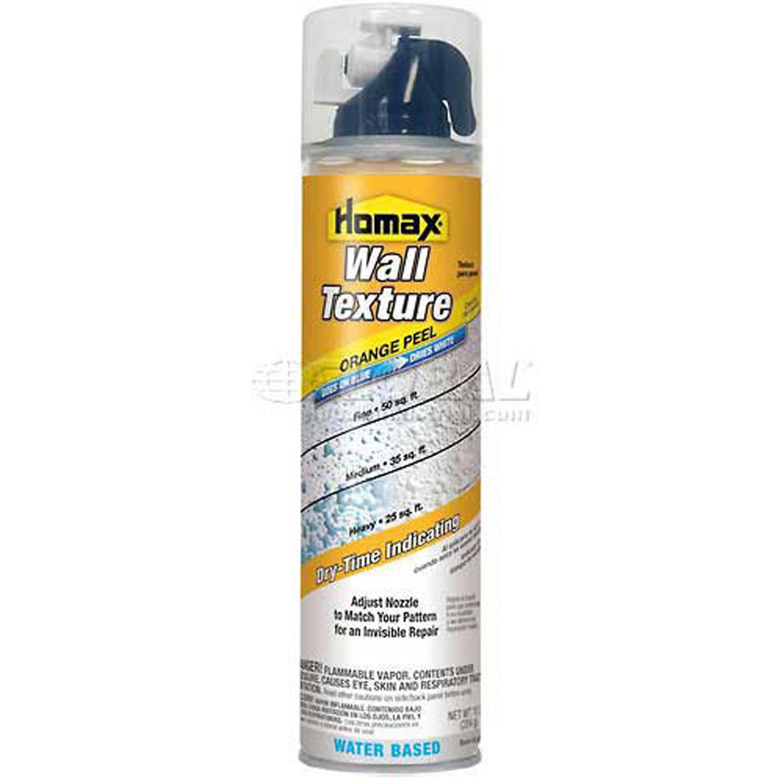 Homax Wall Texture