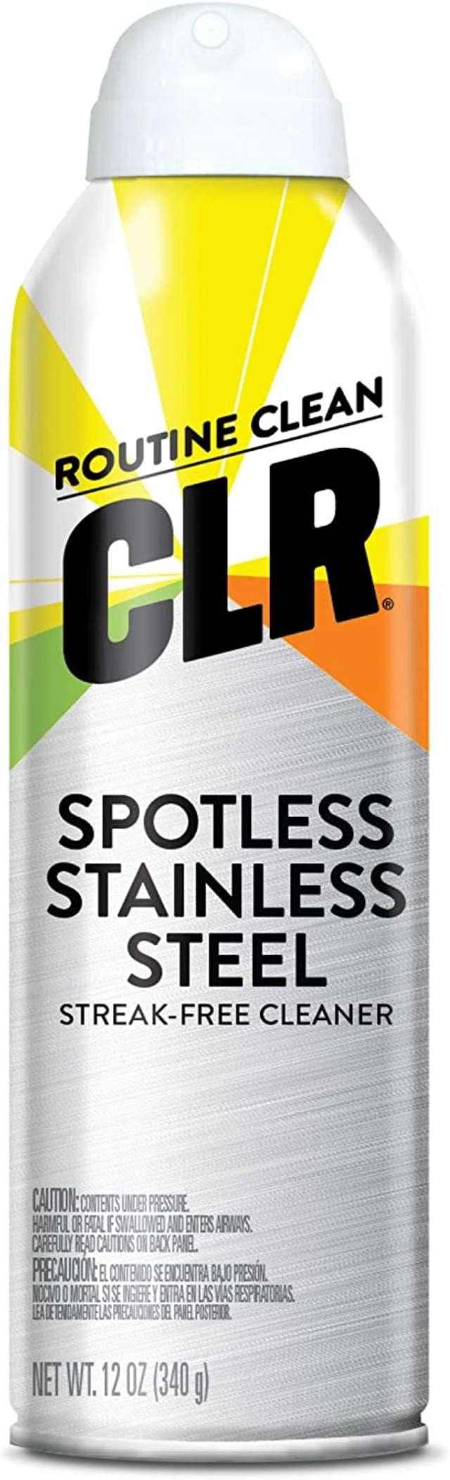 clr-routine-clean