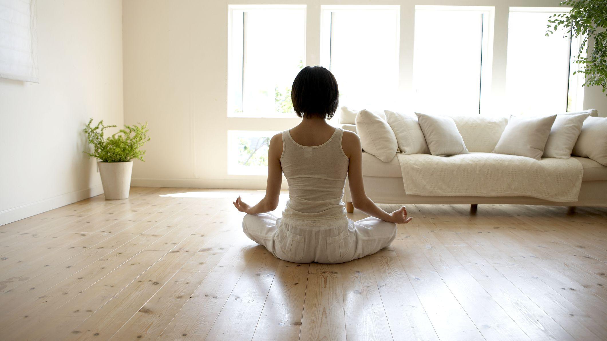 How Can I Create A Calm Zen Decor