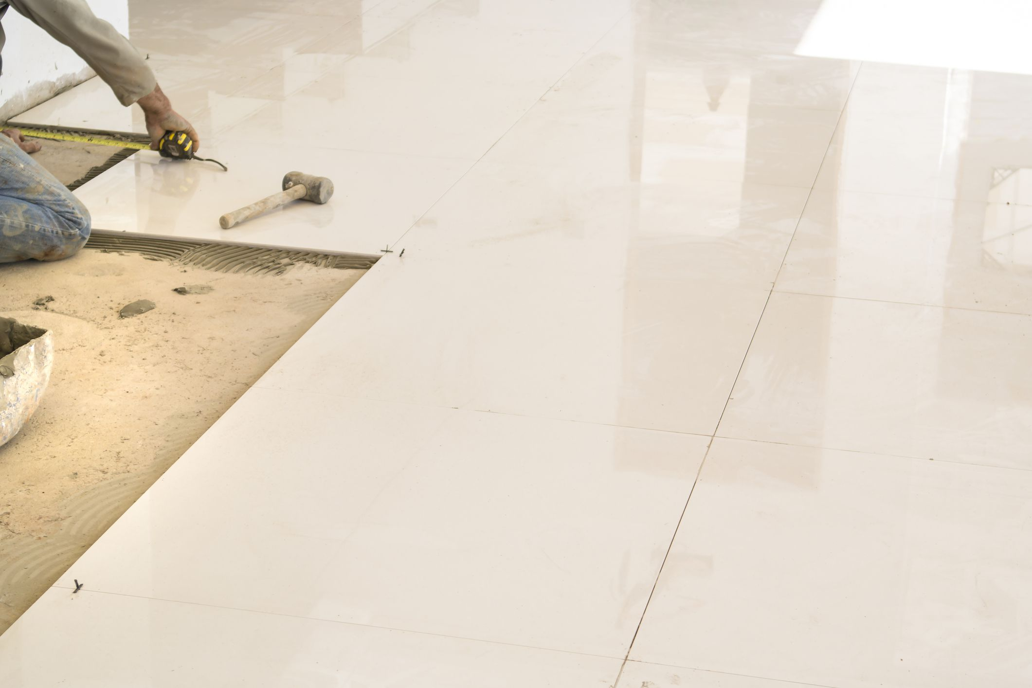 Is Porcelain Floor Tile Right For You