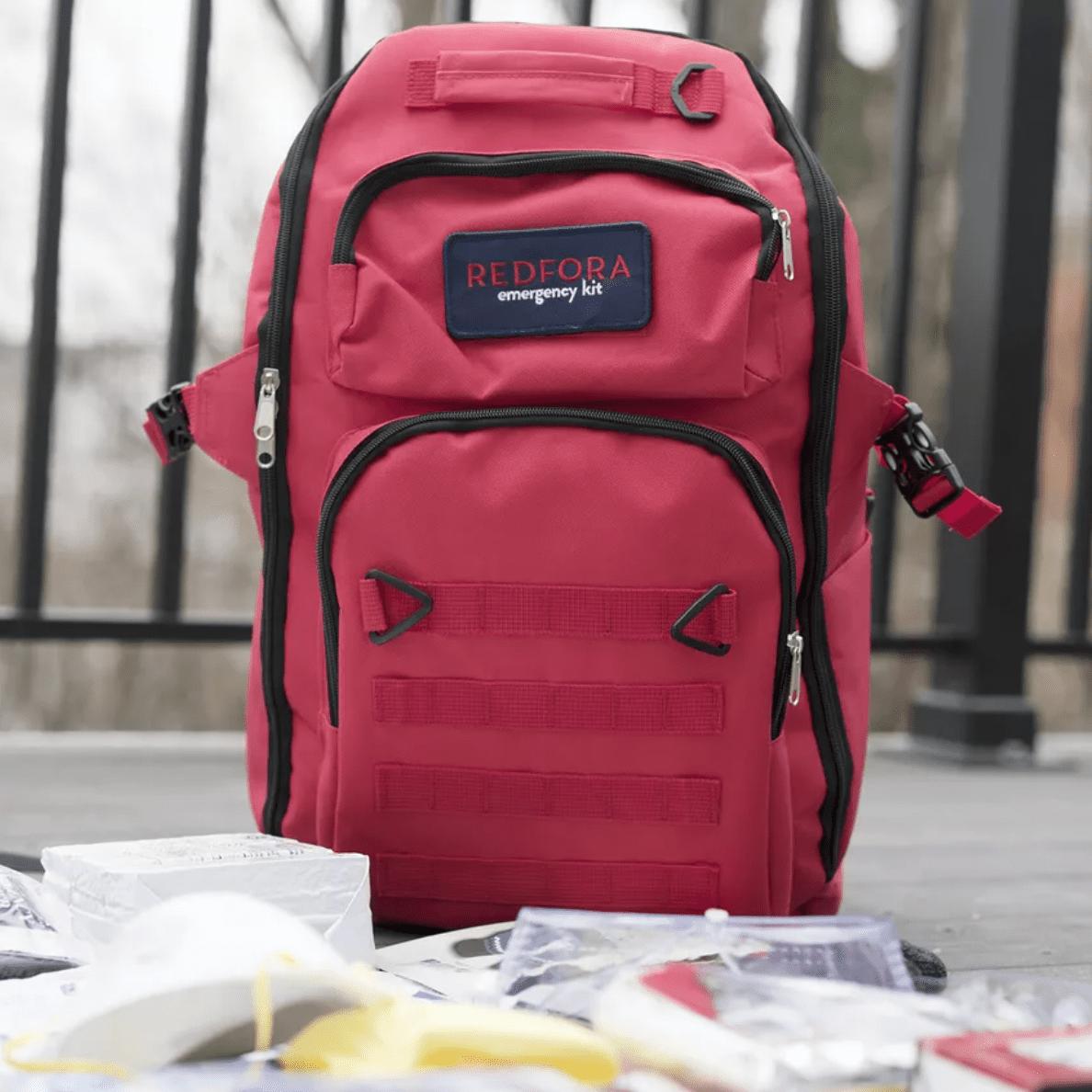 Redfora Emergency Kit