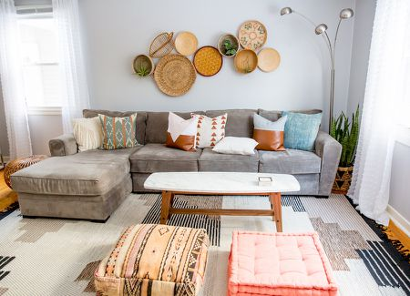 Matching Rug And Pillows Area Rug Ideas
