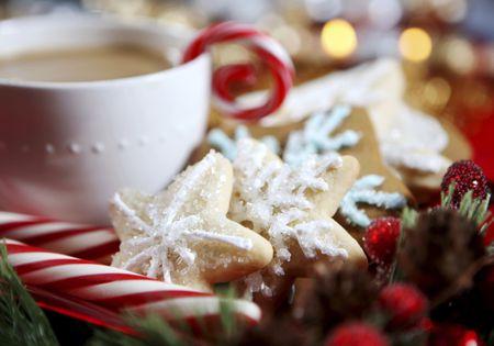 Make An At Home Hot Cocoa Bar