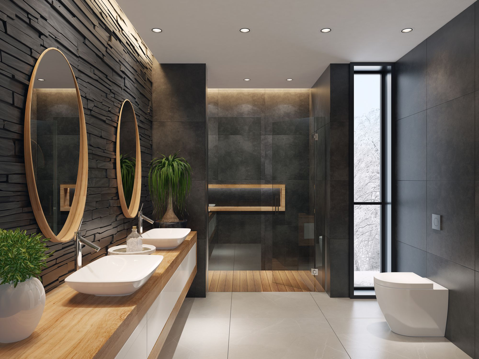 Bathroom tech innovations you won 39 t want to live without - Ways to decorate bathroom ...
