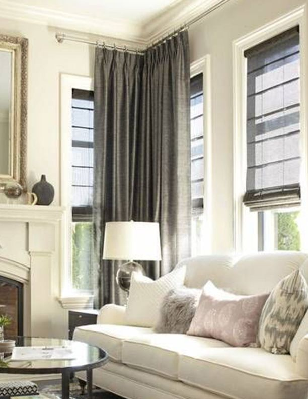 Window Treatments for Every Room in the Home