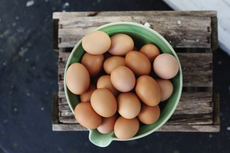 How to Start an Egg Business