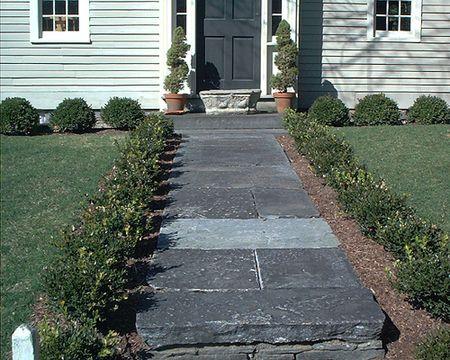 Pictures Of Entryway Plantings Front Door Landscaping